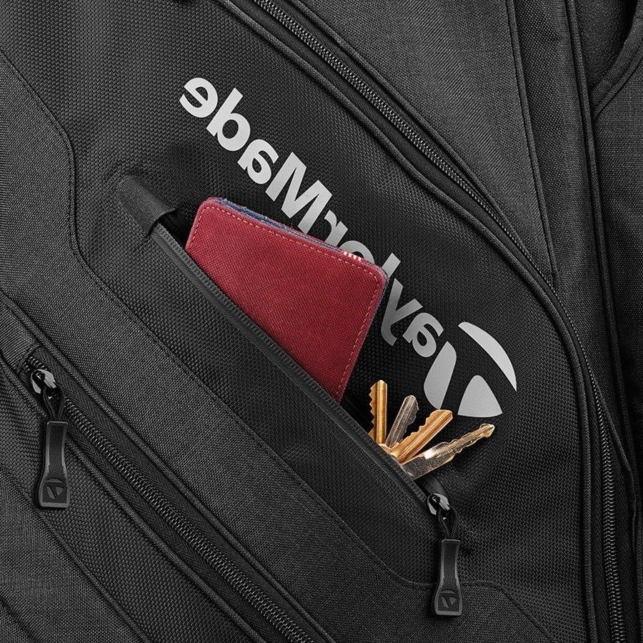 TaylorMade Golf Supreme Bag 2018