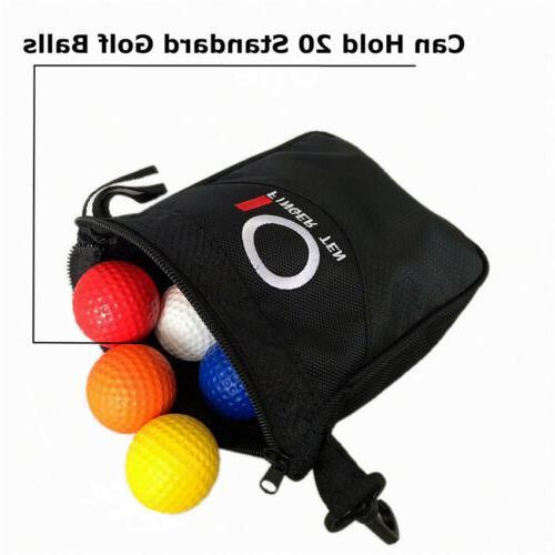 Golf Tees Accessories Pocket Callaway US Stock
