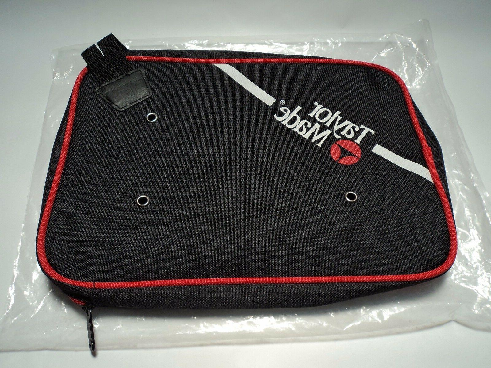 golf towel accessory bag 15 5 x