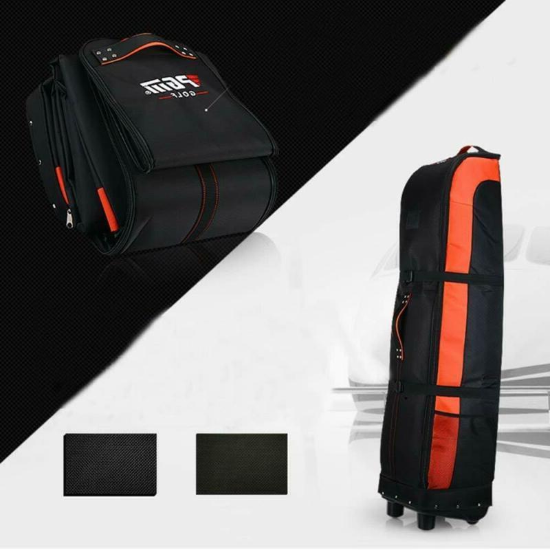 PGM Cover-Double Thicker Nylon Wheel Orange
