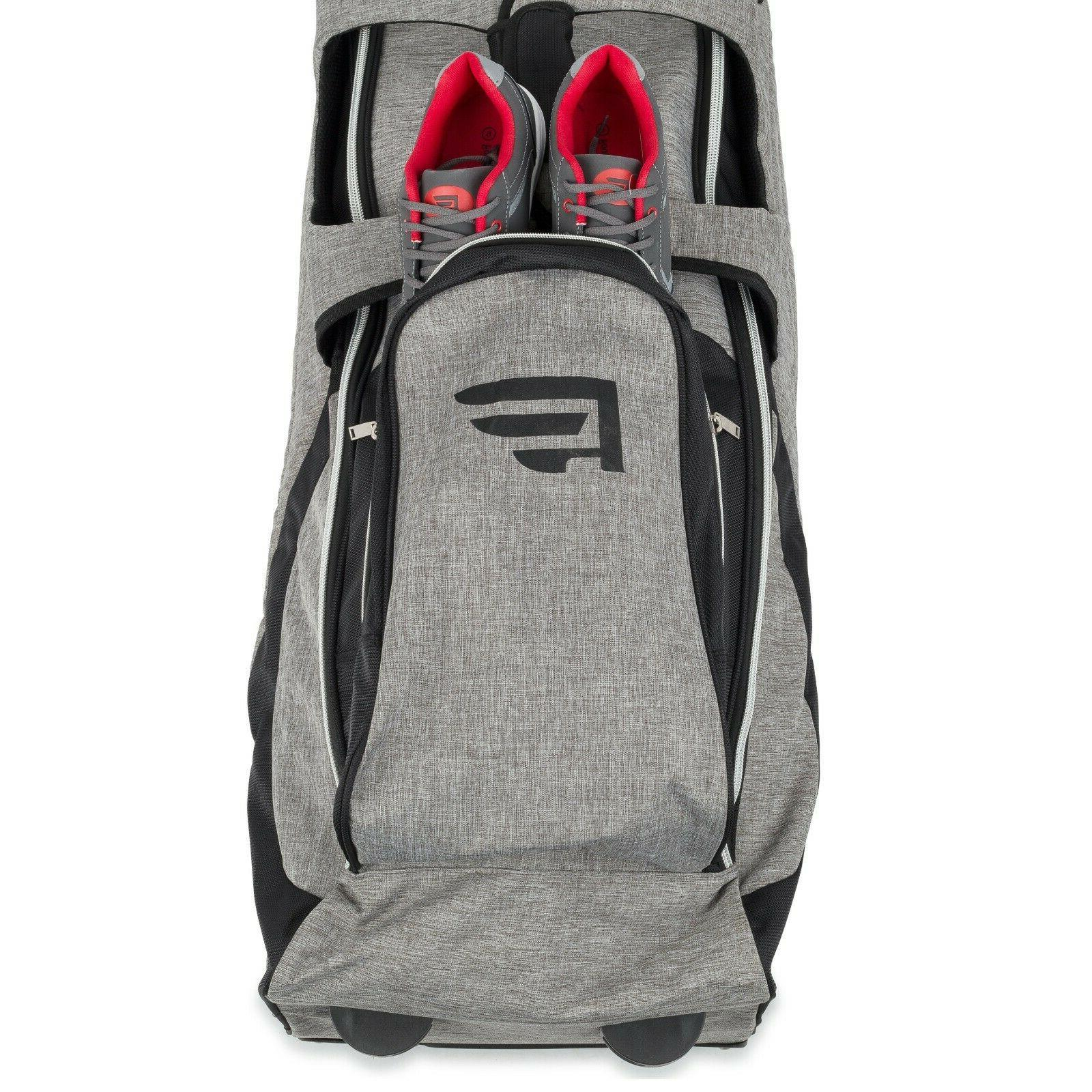 Founders Club Bag Travel Padded Golf