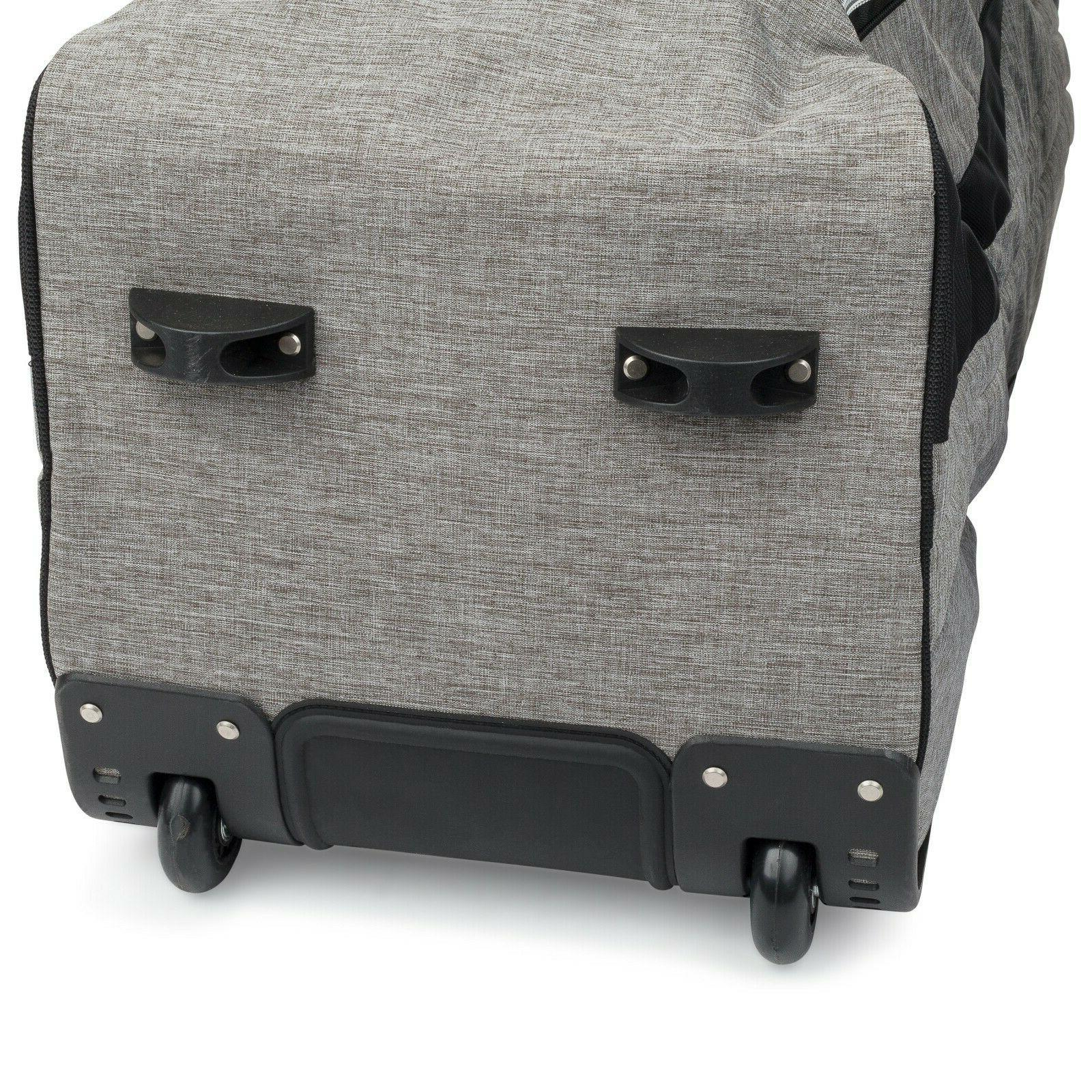 Founders Travel Bag Padded