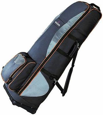 golf travel cover with wheels golf travel