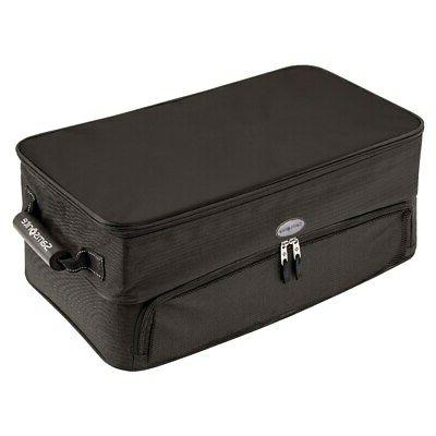 golf trunk locker