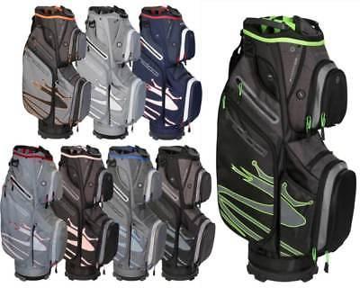 golf ultralight cart bag 909313 full length
