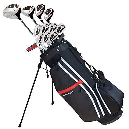 golf v2 tall 1 graphite