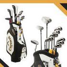 Callaway Golf WARBIRD Clubset 10pcs R with bag
