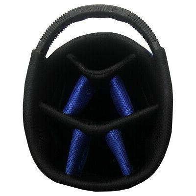 Volvik Golf Top Bag Integrated Brand