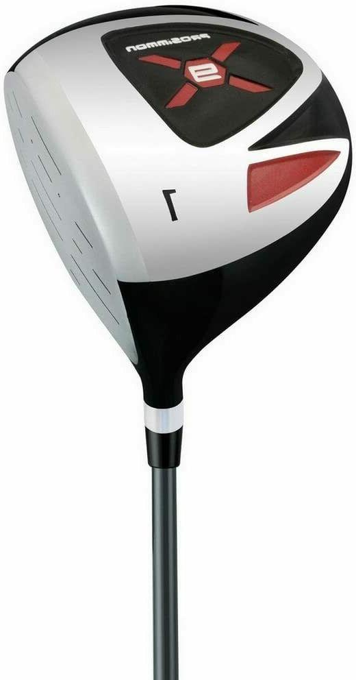 PROSiMMON X9 V2 Golf Bag 10.5 Degrees Hand