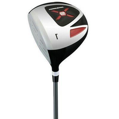 Prosimmon Tall Golf Club Set -Stiff