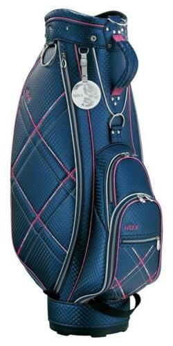 golf xxio ladies caddy bag sports model