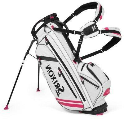 SRIXON GOLF STAND NEW FOR 2018 w/ PICK COLOR!!!