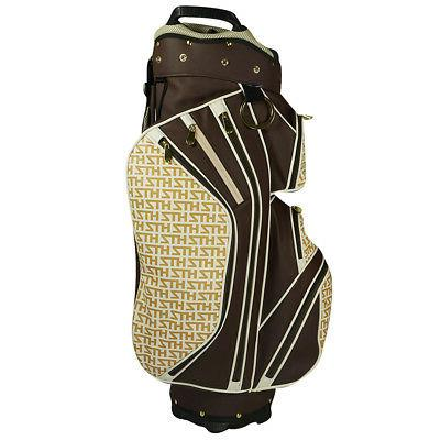 heritage collection avenue cart bag