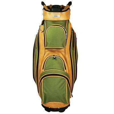 Hot-Z Golf Heritage Manhattan Cart
