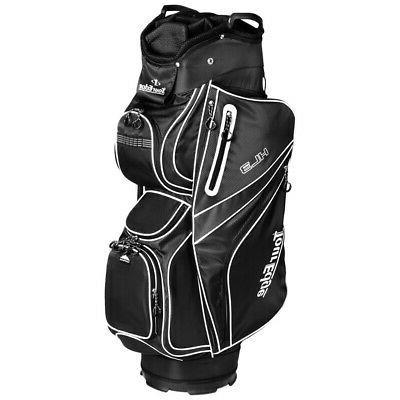 Tour Edge Hl3 Golf Cart Bag - Choose Color