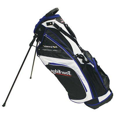 Tour Edge Hot Launch 2 Stand Bag