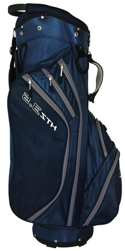 Hot Z  2017 Golf 3.5 Cart Bag