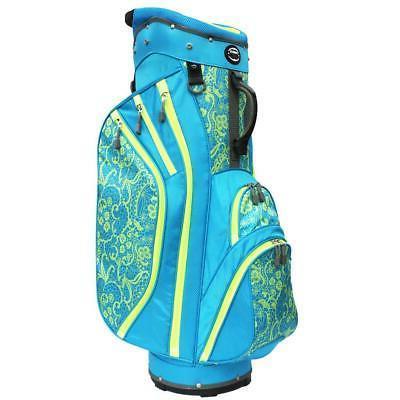 hot z 3 5 golf cart bag