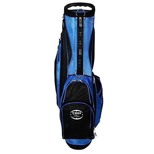 Hot-Z 3.0 Stand Deep Bag