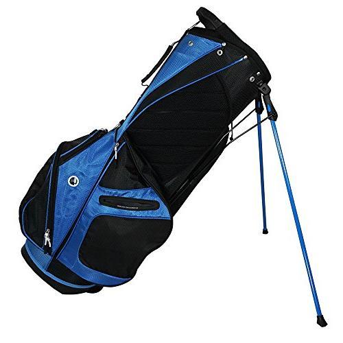 Hot-Z Golf Stand Deep Bag