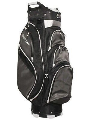 hot z golf 4 5 cart bag