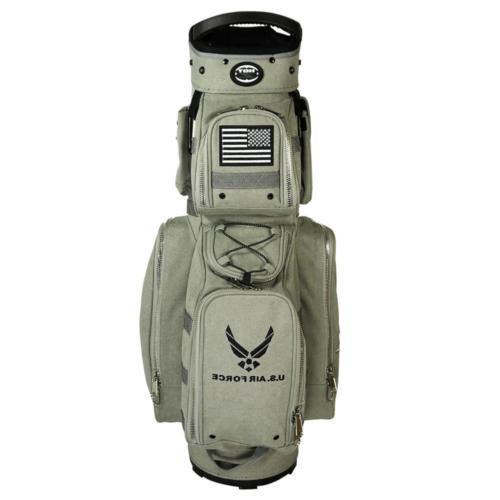 Hot-Z Golf Duty Cart Bag