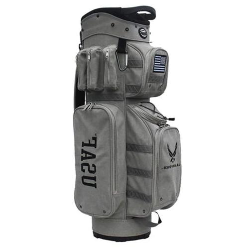 hot z golf active duty cart bag