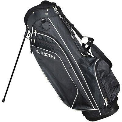 hot z golf bags 1 5 stand