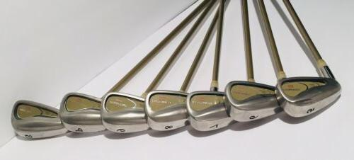 icon 5 9 pw sw iron set