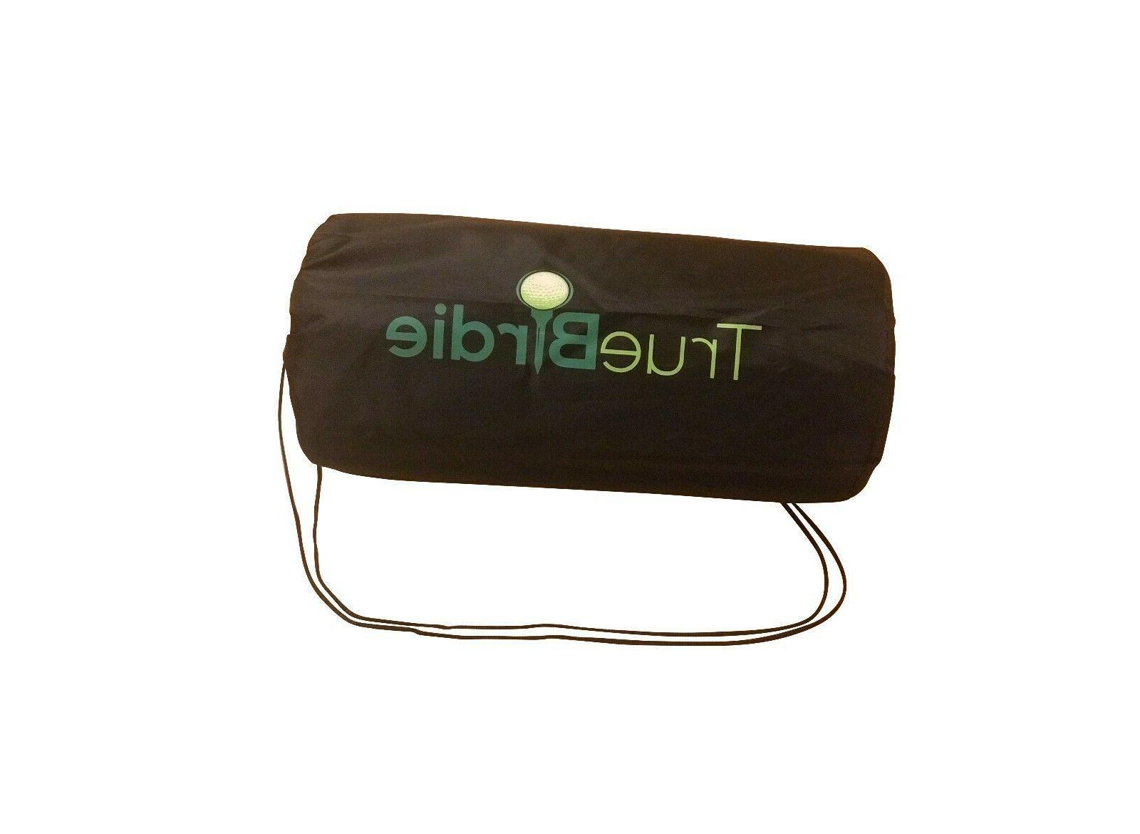 Indoor Golf with Bag + Putt