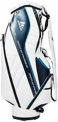 Adidas Golf Lightweight slim Caddy HFF71 White