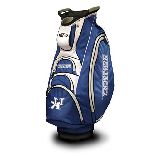 kentucky wildcats ncaa victory cart