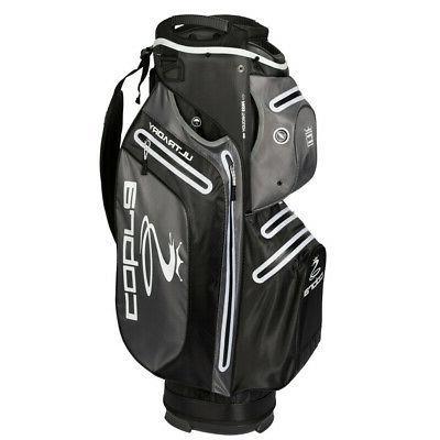 king ultradry cart bag new for 2019