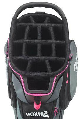 Srixon Cart Bag 2015