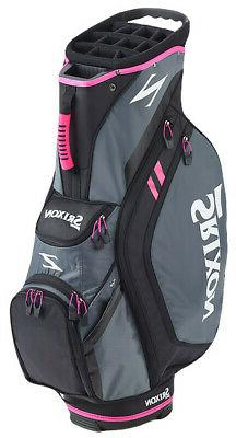 ladies z cart bag 2015