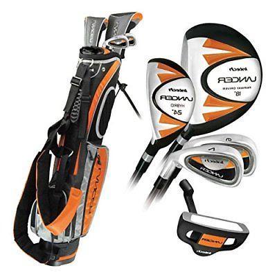 lancer golf set