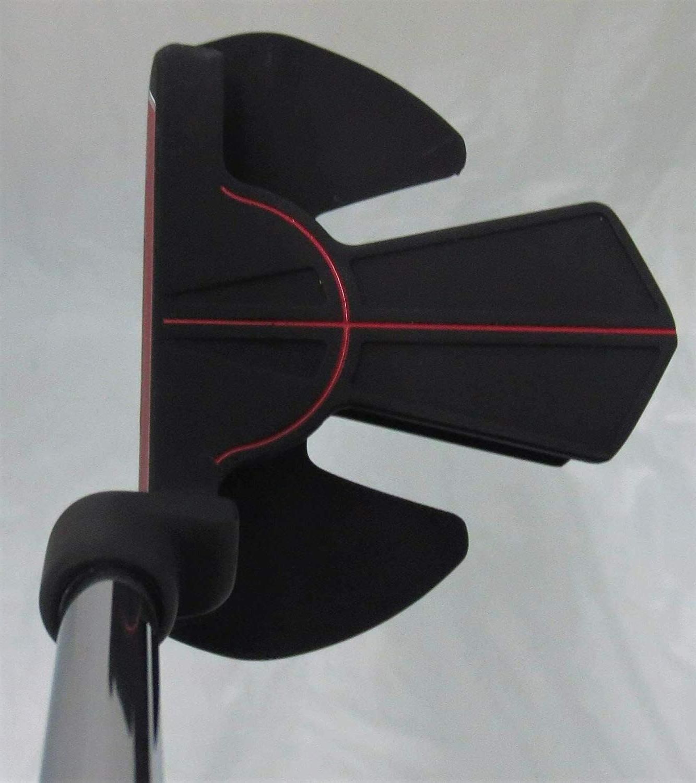 Set Clubs Driver Hybrid Putter & Bag Reg Flex