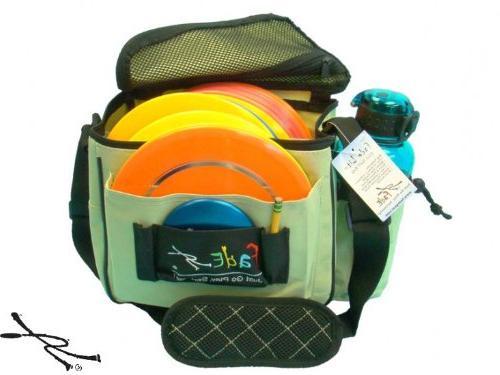 lite disc golf bag
