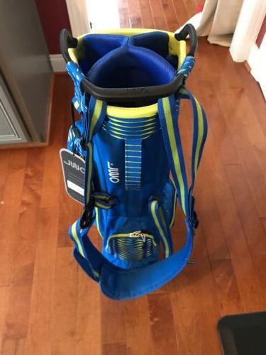 OUUL Golf Bag NEW
