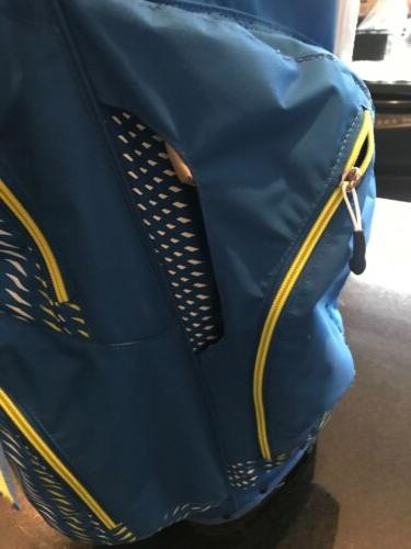 OUUL Golf Bag