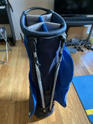 Callaway Golf Bag, Blue