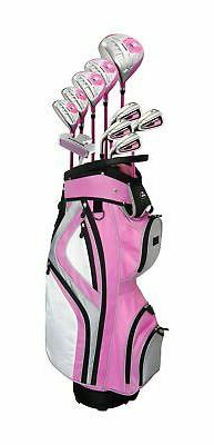 Precise M5+ Ladies Womens Golf w/