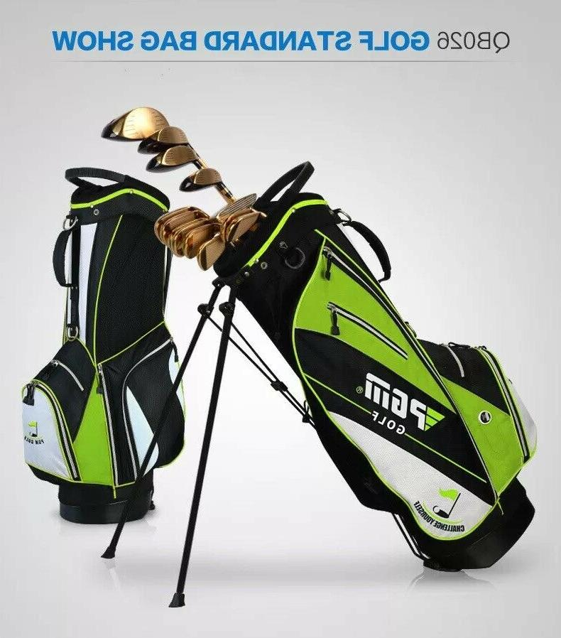 Manufacturers PGM golf stand bag &