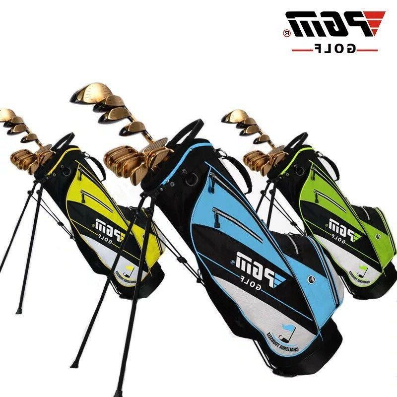 manufacturers customized new golf stand bag men