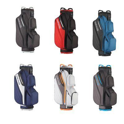 Taylormade Men's Cart Lite Golf Bag All Colors New for 2018