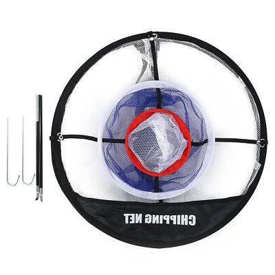 Mesh Net Balls Collector Bag Training Equipments