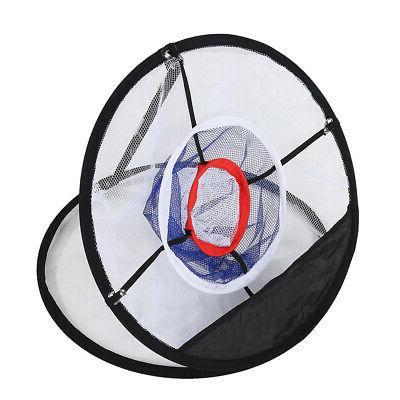 Mesh Golfs Net Balls Bracket Bag Equipments