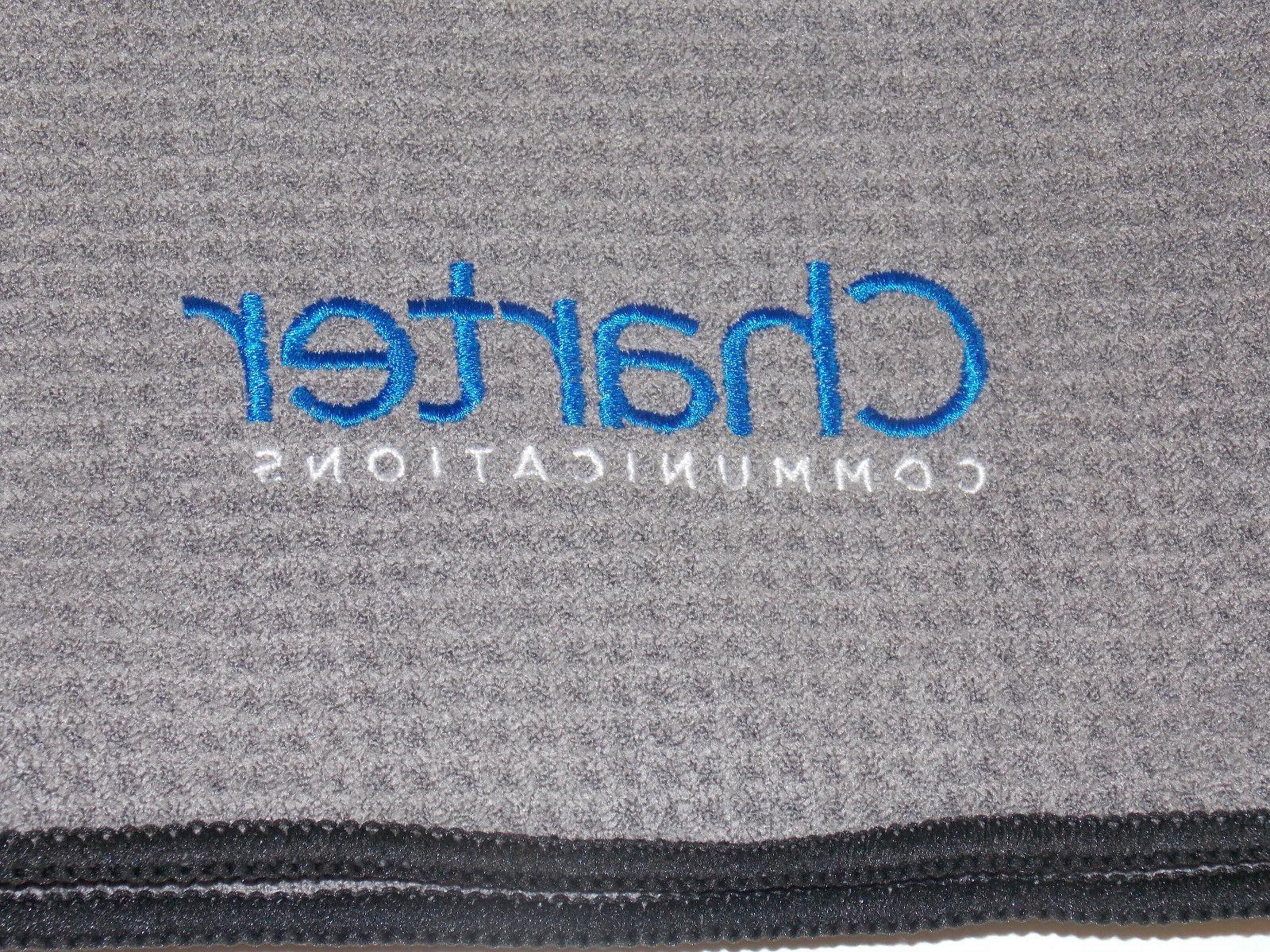 "TaylorMade Towel TM17 Bag 17"" 40"" NEW Grey"