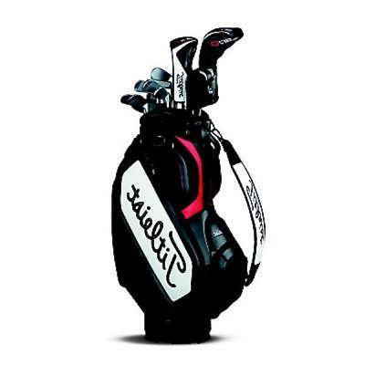 midsize staff bag
