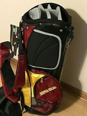 Minnesota Golden Stand Golf Effort NEW